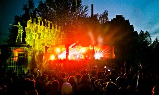Explore the Melt Festival 2018 Lineup with Our Playlist
