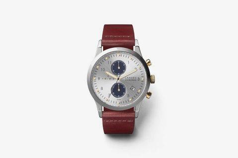 Loch Lansen Chrono Watch