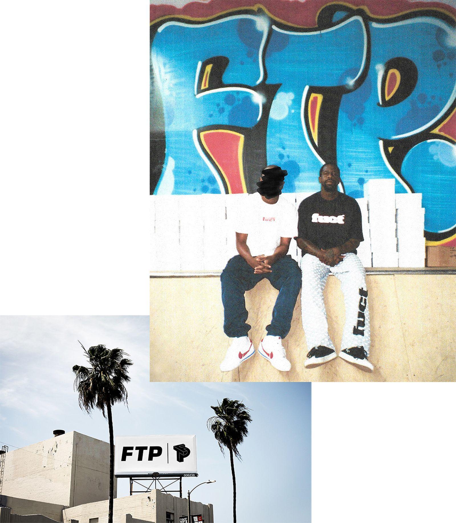 ftp Highsnobiety Magazine Issue 16