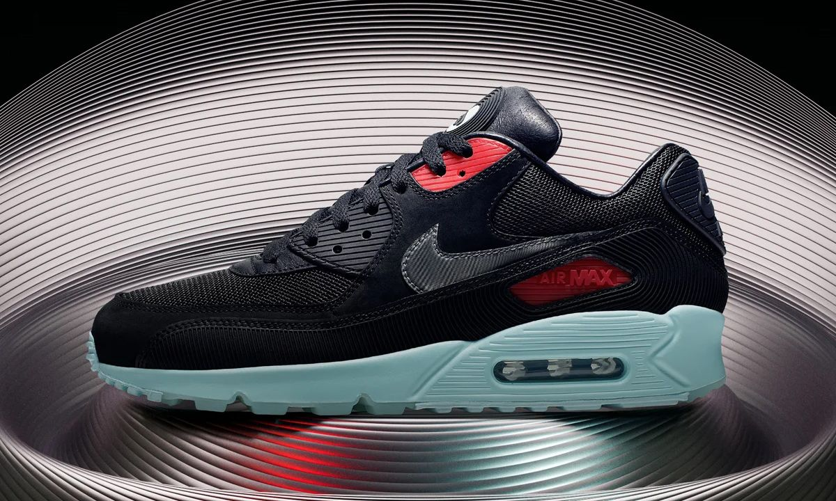 "Nike Air Max 90 ""Vinyl</p>                     					</div>                     <!--bof Product URL -->                                         <!--eof Product URL -->                     <!--bof Quantity Discounts table -->                                         <!--eof Quantity Discounts table -->                 </div>                             </div>         </div>     </div>     