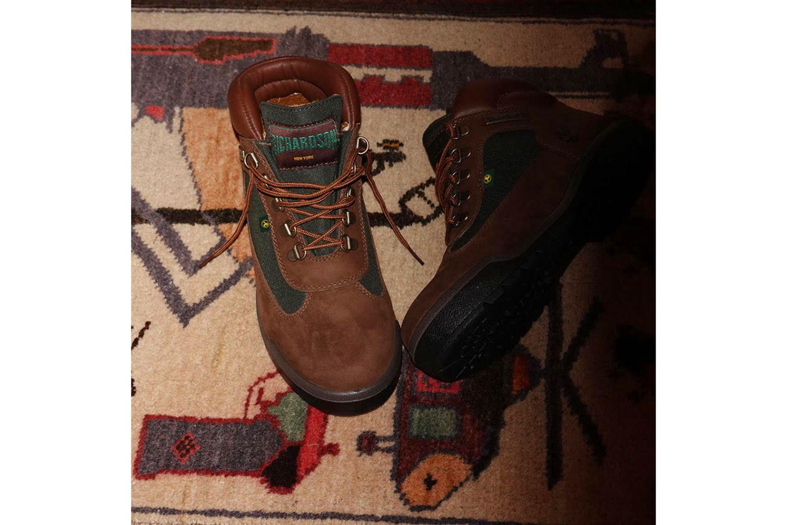 Timberland Field Boot by Richardson
