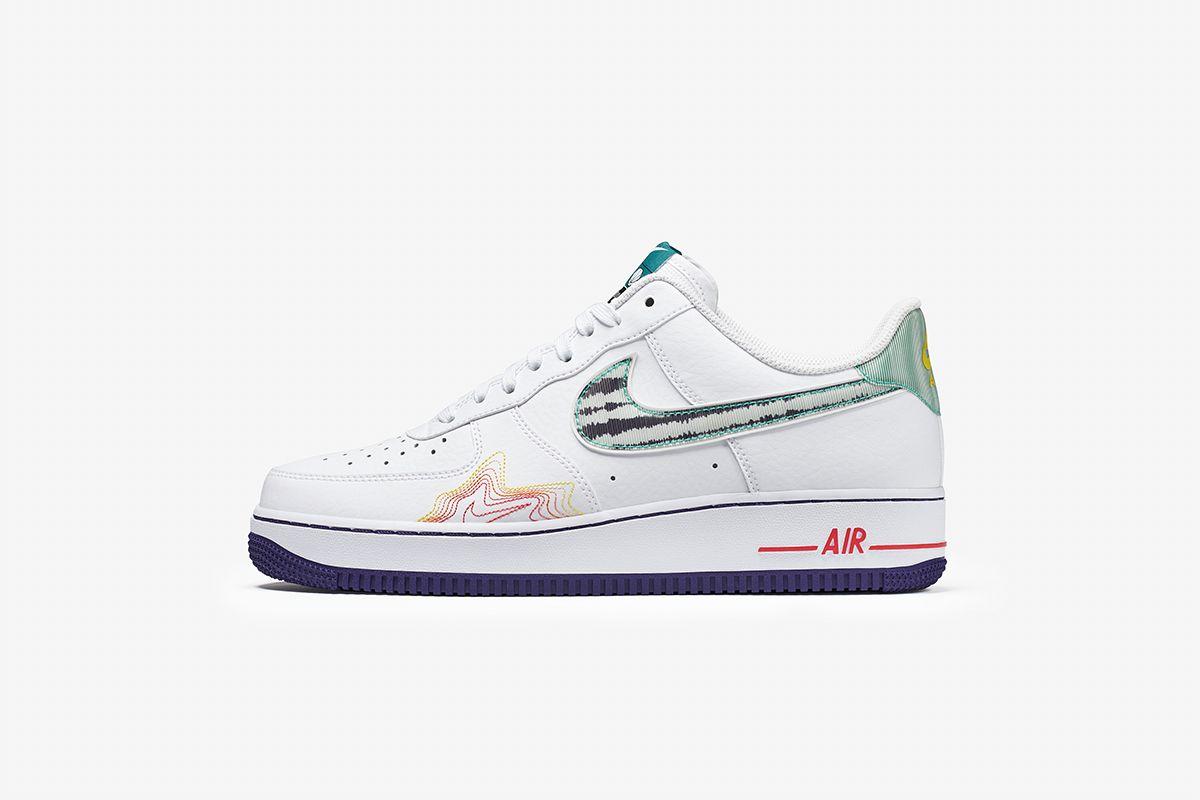 Luka Doncic Gets His Own Nike Air Jordan 1 Mid 1
