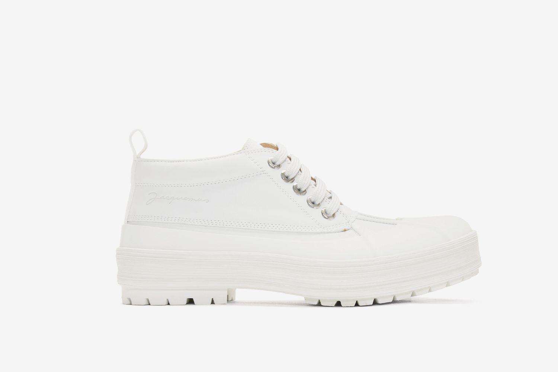 Les Meuniers Boots