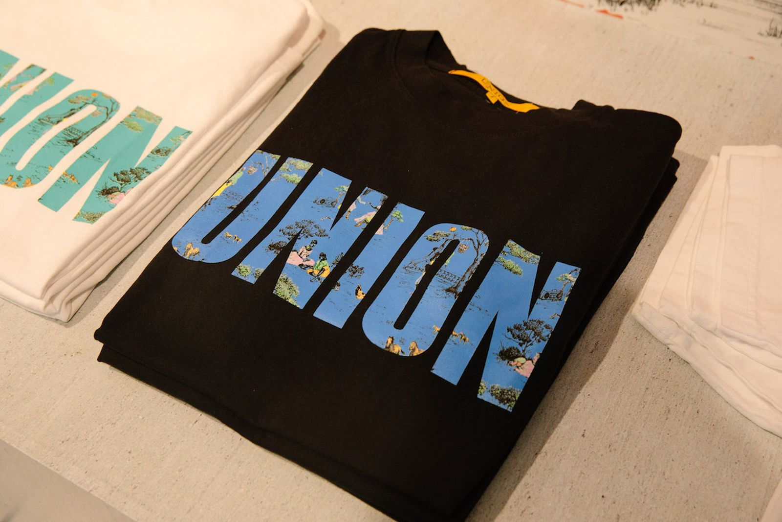 union nordstrom collection