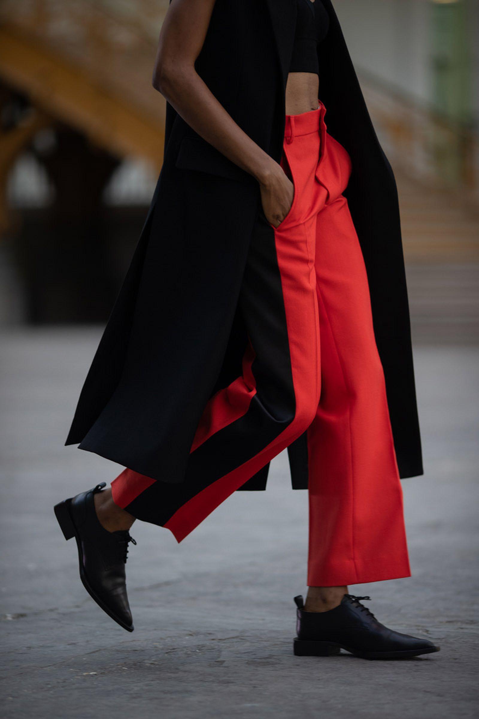 MSS20 Paris Ami EvaAlDesnudo ForWeb 14 paris fashion week runway