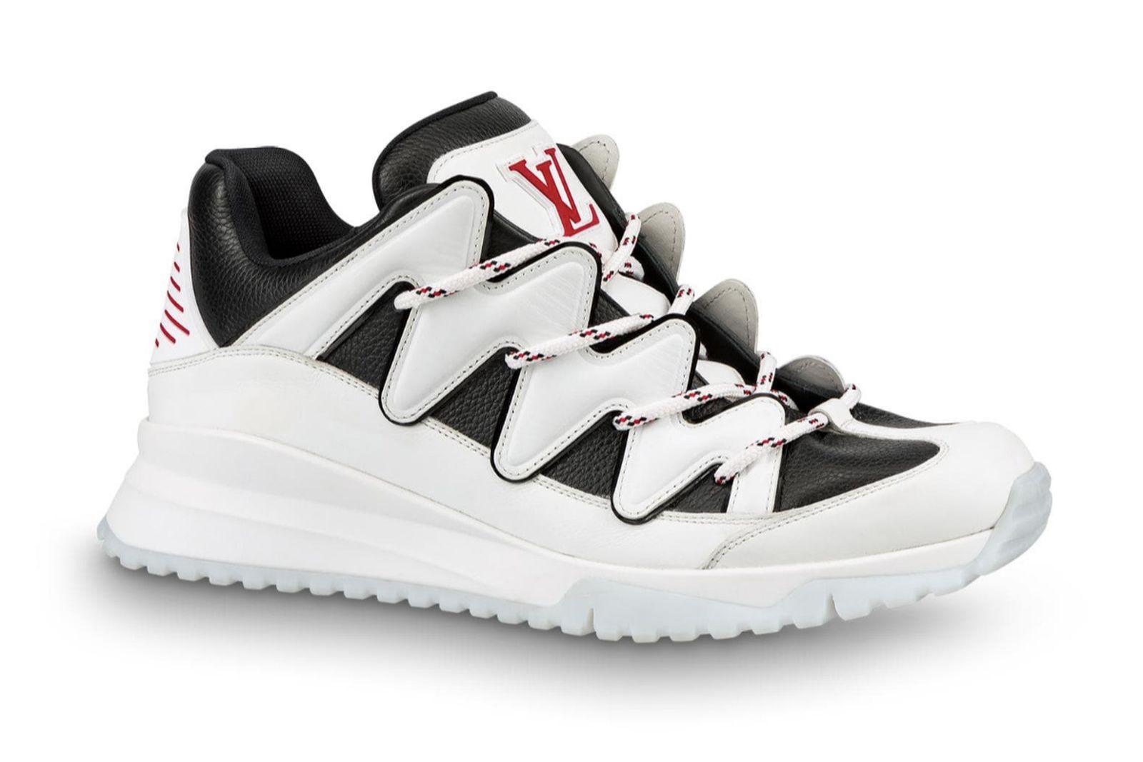 skate shoes revival Louis Vuitton dc shoes etnies