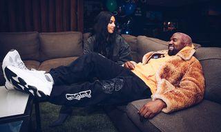 Kanye West Reportedly Backs Out of $14 Million Condo Purchase for Kim Kardashian