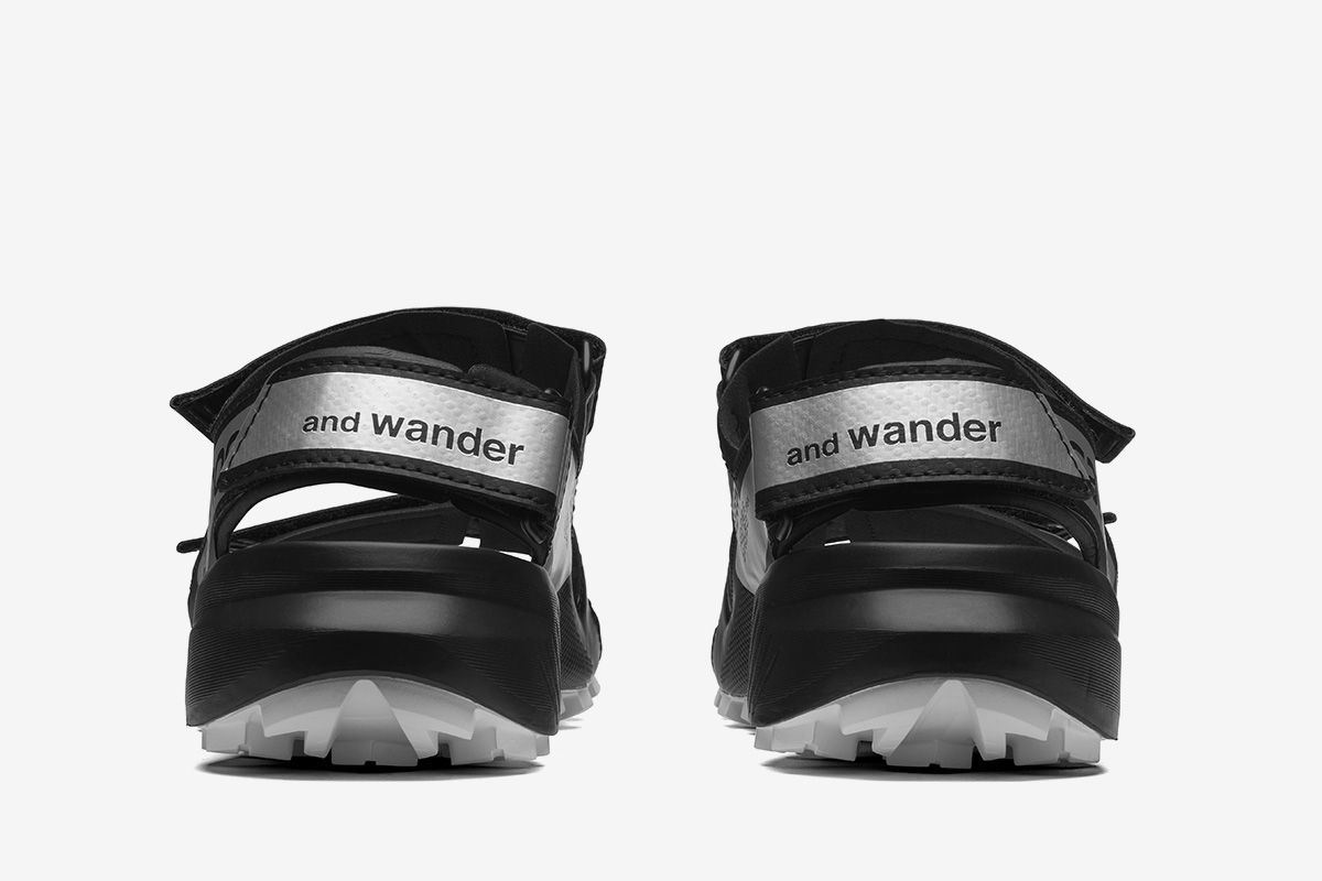 and wander's New Salomon Sandals Can Scale Mountains 43