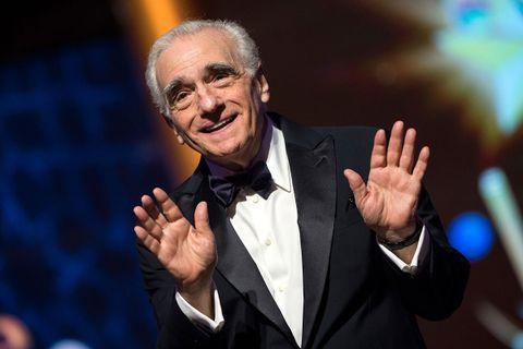 Martin Scorsese on Marvel round 2