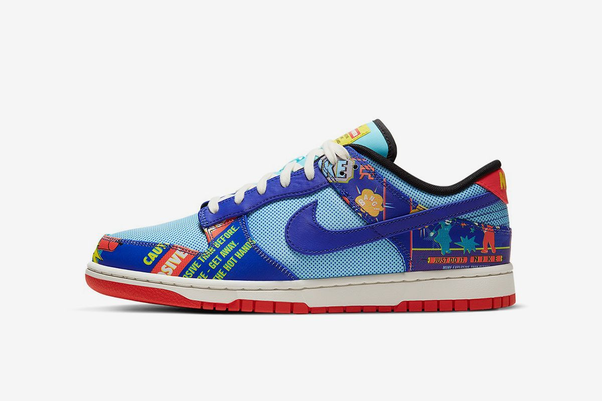 Nike's CNY Dunk Low Debuts With a Bang & Other Sneaker News Worth a Read 56