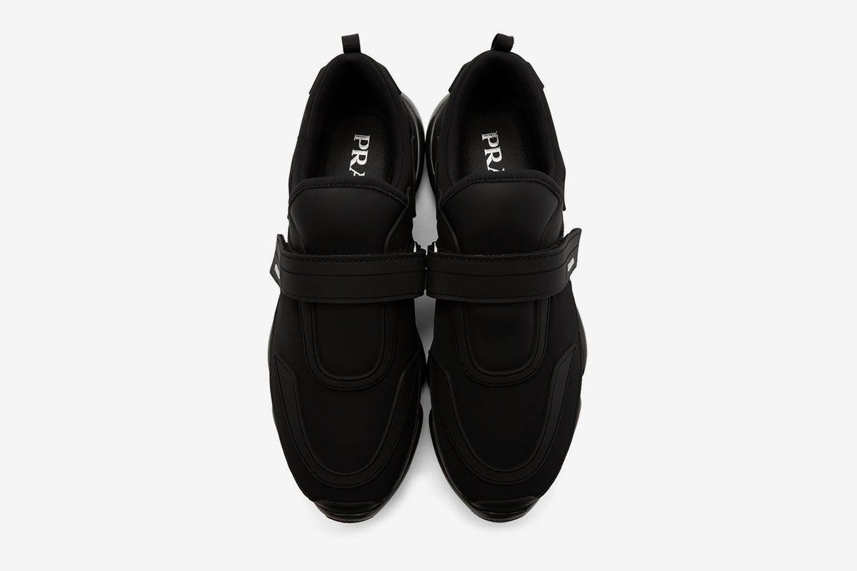 Gabardine Cloudbust Sneakers