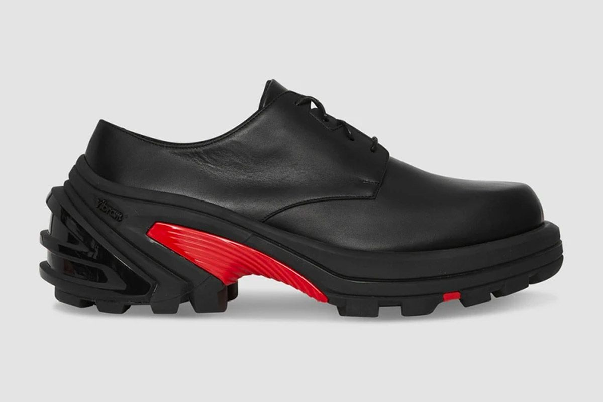 ALYX's World's Heaviest Shoes Are Now Available 3