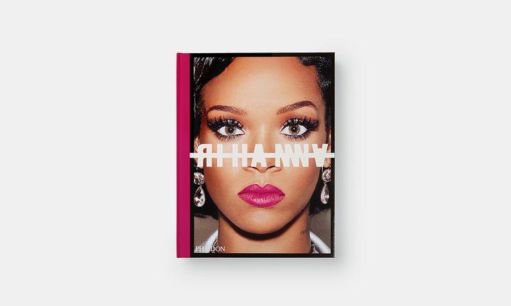 rihanna visual autobiography Phaeton