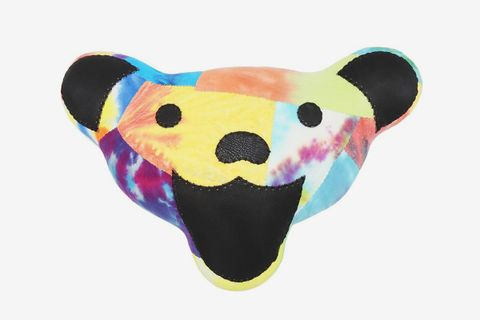 Dancing Bear Pillow