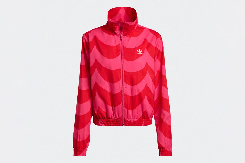 Marimekko Track Jacket