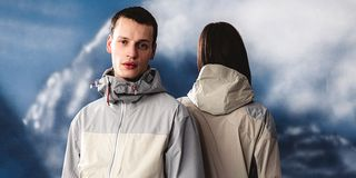 Peak Performance x Ben Gorham Outdoor Collection Now Available On Highsnobiety Shop