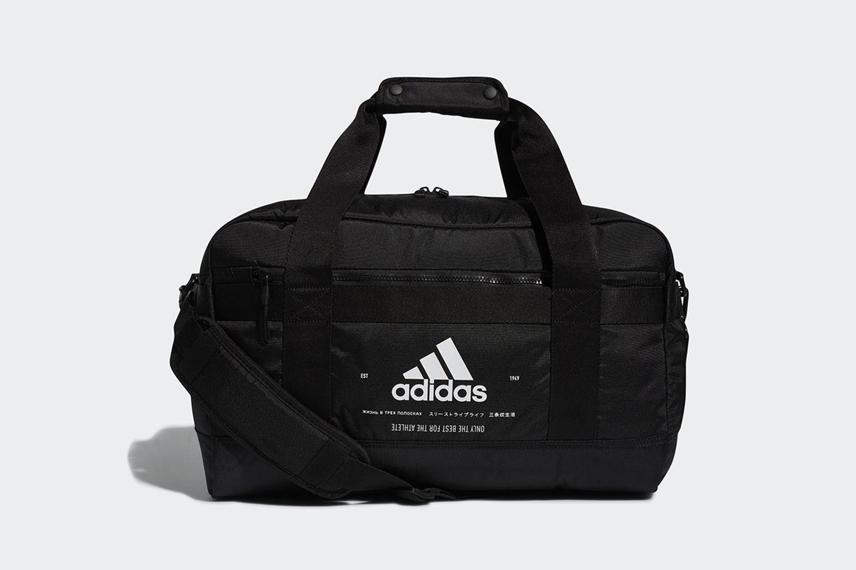 Amplifier 2 Duffel Bag