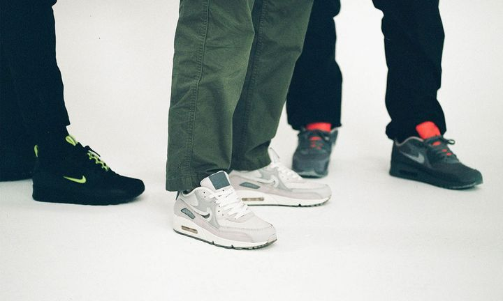nike air max 90 basement release date price the basement the bsmnt