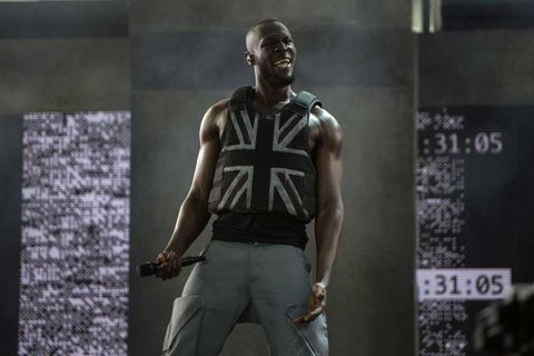 stormzy sounds of the skeng stream