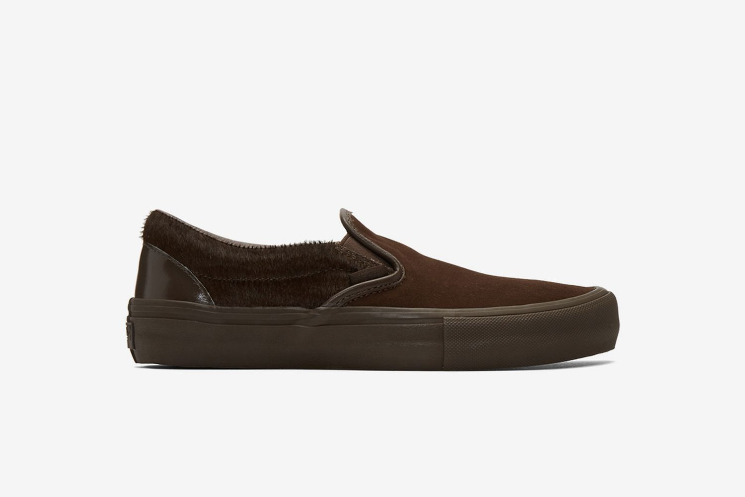 Classic V Slip-On Sneakers