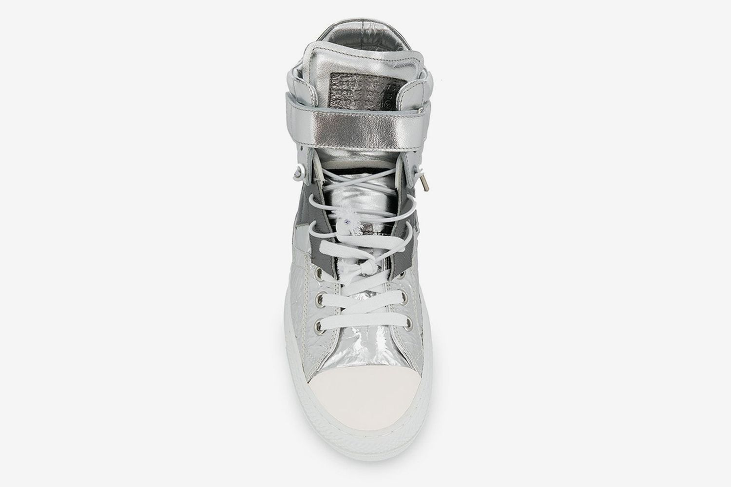 Hi-Top Evolution Sneakers
