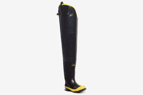 "Economy 32"" Waterproof Steel Toe Boot"