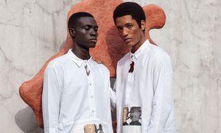 Nigeria's Orange Culture is Challenging Masculine Stereotypes
