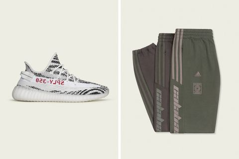 1dc359bd3 Here s Everything YEEZY   adidas Originals Are Dropping in November