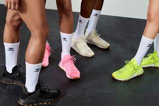 adidas NMD HU TBIITD Men Shoes