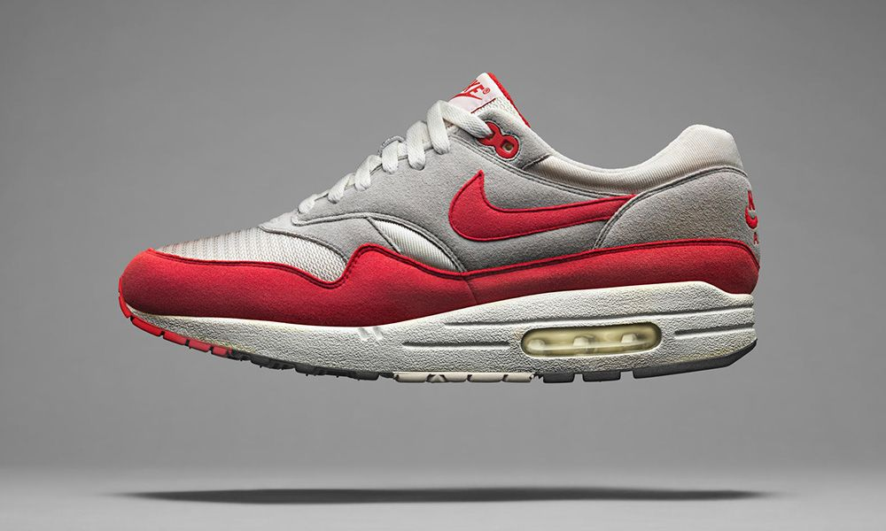 Probar Bandido Decoración  Nike Air Max 1: The Story Behind the Revolutionary Sneaker