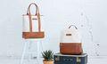 Frank Clegg Create 2 Bags for Aimé Leon Dore