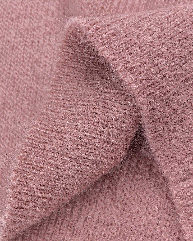Jil Sander – Knitted Sweater Pink - Image 4