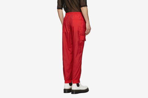 Jogging Cargo Pants