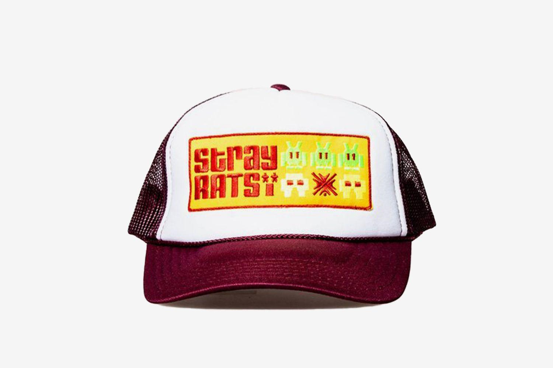 Invader Trucker Hat