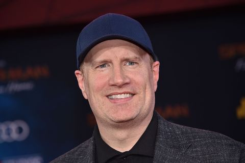 Kevin Feige hat