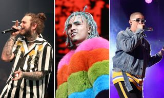 Post Malone, Lil Pump & Bad Bunny Headline 'Forbes' 30 Under 30 Music Class of 2019