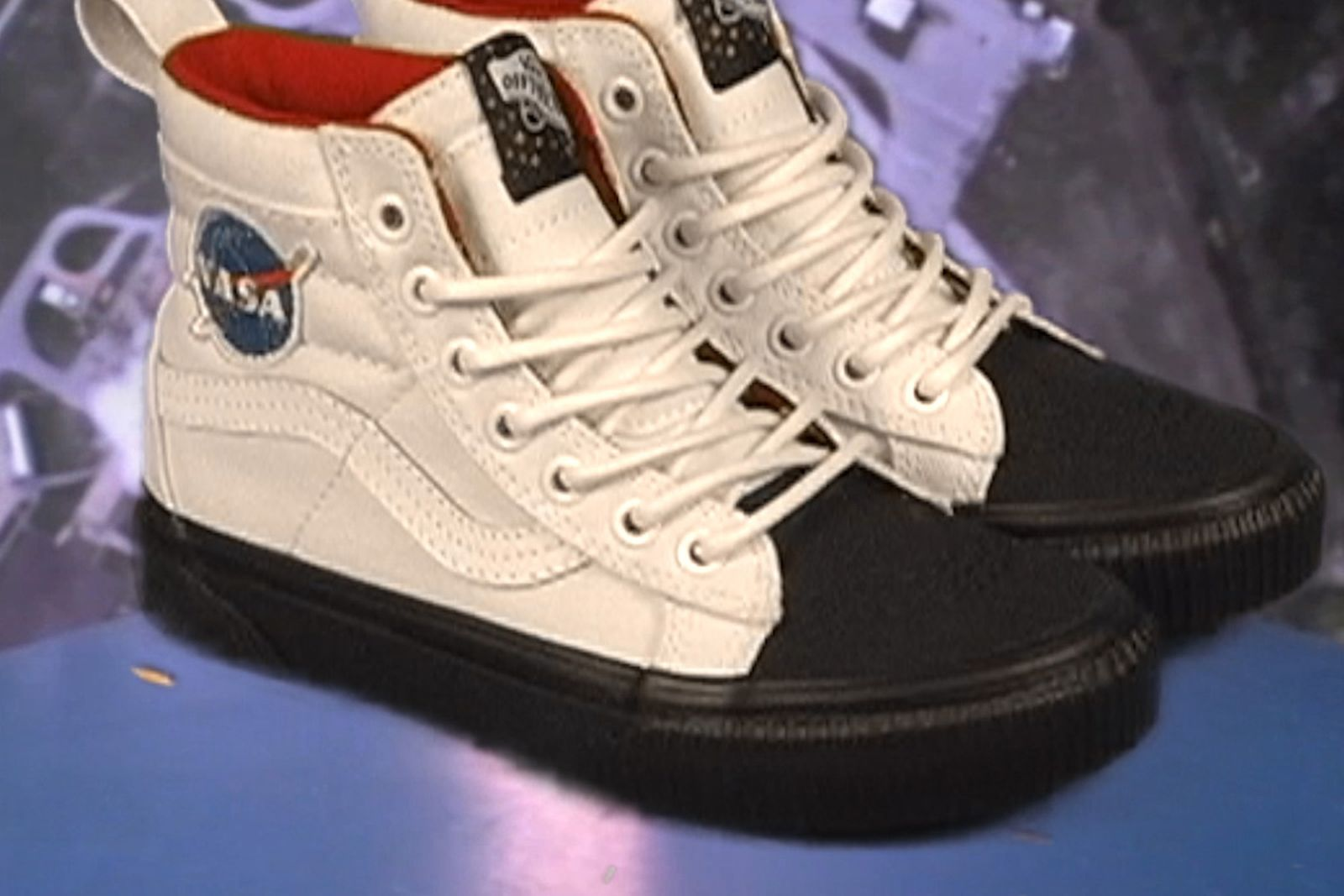 nasa vans old skool release price official