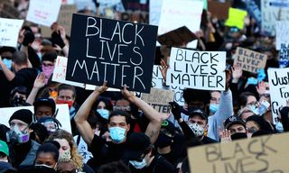 What Has Become of Fashion's Black Lives Matter Pledges?