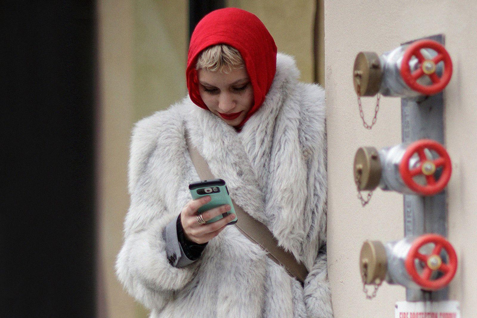 social media pushing fur out fashion main Emilie Tabor Fur Europe PETA