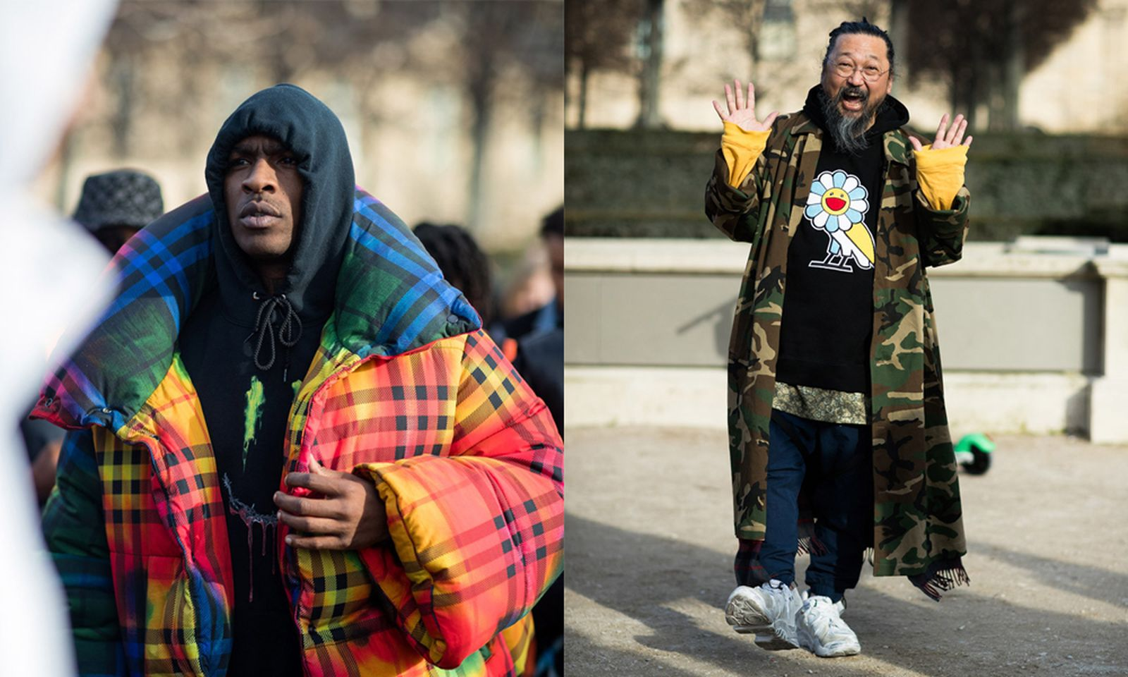 off white paris fashion week fw19 street style comments Fear Of God Jerry Lorenzo Nike