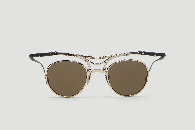 OJ1 Round Sunglasses