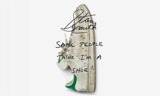 584bca5e8b5b adidas Celebrates Icon Stan Smith With New Coffee Table Book. Sneakers