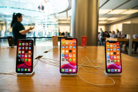 Apple iPhone 11 Max