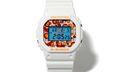 A Bathing Ape x G-Shock 'Baby Milo' Watch