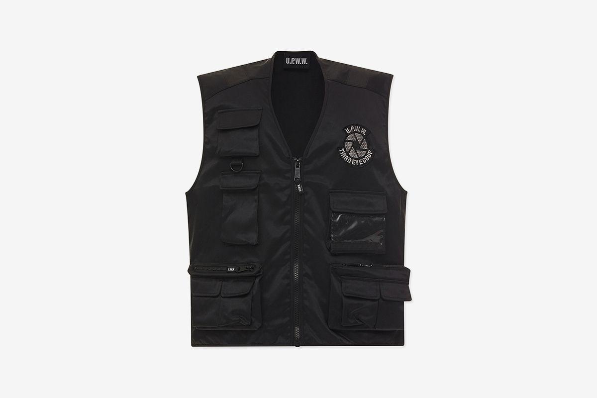 Press Jacket