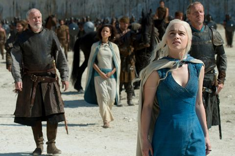 This 'Game of Thrones' Character Was Supposed to Survive Season 8