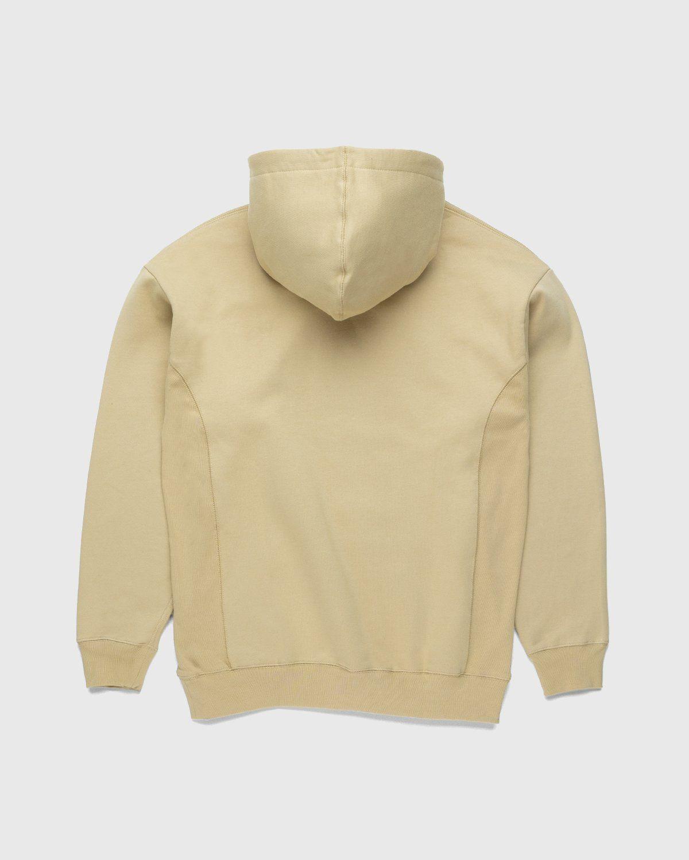 PATTA – Basic Hooded Sweater Khaki - Image 2