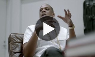 """Jay Z """"Picasso Baby: A Performance Art Film"""""""