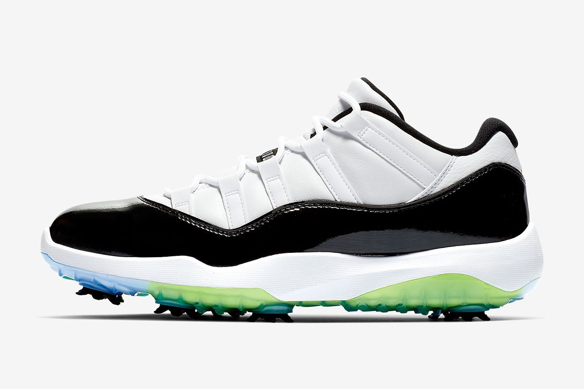 How Nike Made Golf a Game for Sneakerheads 22