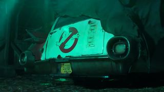 ghosbusters sequel teaser trailer ghostbusters
